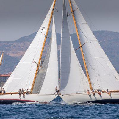 regata Puig Vela Clàssica